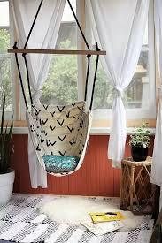 diy hammock chair for teenage girls room