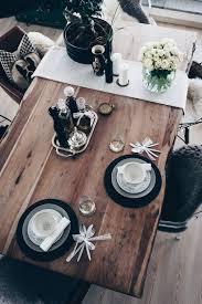 Tischdekoration Für Jeden Tag So Habe Ich Unseren Essbereich Gestaltet