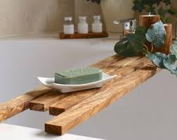... Il 340x270 874604851 Iwi6 Bathtub Caddy Wood Bath Bridge 75 Cm Made Of  Olive Home Design ...