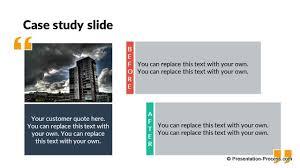 case study powerpoint presentation template case study template     SP ZOZ   ukowo