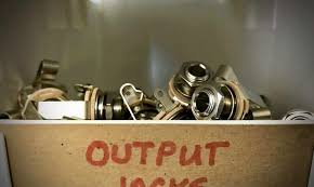 install an output jack on your guitar Aria Guitar Wiring Diagram Ibanez Wiring-Diagram