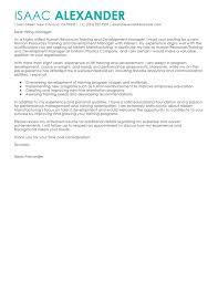 Cover Letter Examples Teacher Training Reportz Web Downloadable For