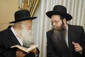 בעולמם של חרדים: הרבנית קנייבסקי: משיח התגלה לאביה והודיע כי עומדת לפרוץ  מלחמה גדולה וכי הגאולה מתקרבת