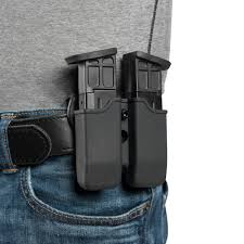 Double Stack Magazine Holder Smith and Wesson Ruger Sig Sauer Double Stack Magazine Holder 65