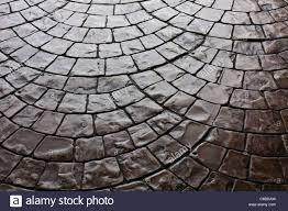 Circular Paving Patterns Custom Decorating Design