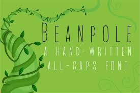 Writing fonts include both printing and cursive styles and is less artistic than formal calligraphy. Pn Beanpole Font By Illustration Ink Creative Fabrica In 2020 Lettering Tutorial Fonts Free Calligraphy Fonts Hand Lettering Tutorial