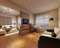 Tv Console Als Raumtrenner Und Zum Drehen Bedroom Design Ideas In