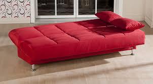 vegas red sofa bed vegas 0535d istikbal