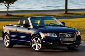 Audi A6 1.8 2005 | Auto images and Specification