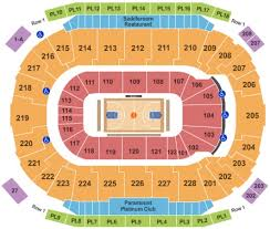 Scotiabank Saddledome Tickets In Calgary Alberta Seating