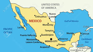 cancun map with hotel locations for of mexico  lapiccolaitaliainfo