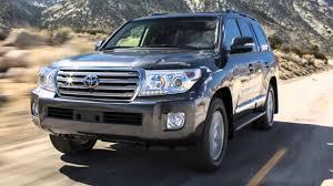 2015 Toyota Land Cruiser SUV 2014 JULY REVEALED LEAKED - YouTube
