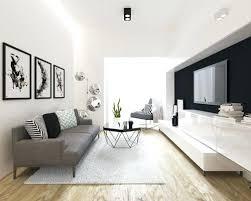 Small Modern Living Room Design Painting Custom Decorating Design