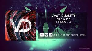 Vast Duality - Fire \u0026 Ice [Free Release] - YouTube