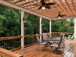 outdoor deck lighting. Lively Functional And Decorative Outdoor Deck Lighting Patio Mist Cooling System