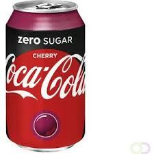 coca cola blikje prijs