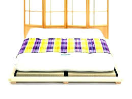 interesting wooden futon frame wood instructions bed plans assembly parts furniture