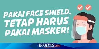 Masker respirator sekali pakai, masker sekali pakai, biru, medis, bahan png. Infografik Pakai Face Shield Tetap Harus Kenakan Masker
