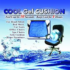 cooling office chair. Cooling Gel Seat Cushion For Car Office Chair Wheelchair Cooling Office Chair O