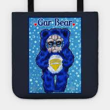 Gar Bear