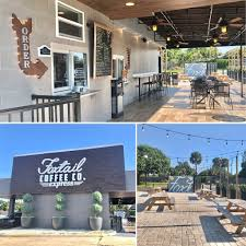 Sus hi eatstation will open later this spring in lake nona village in the old maki sushi space. Foxtail Coffee Orlando Page 1 Line 17qq Com