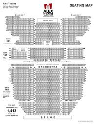One Direction Buffalo Seating Chart Seating Chart Alex Theatre