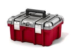 <b>Ящик для инструментов Keter</b> Wide Toolbox 16 17191708 - цена ...