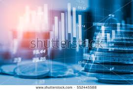 Money Chart Stock Images Royalty Free Images Vectors