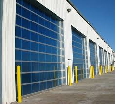 commercial glass garage doors. Aluminum \u0026 Glass Commercial Garage Doors