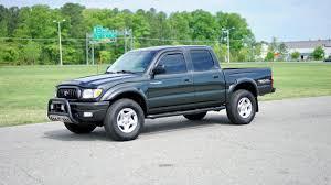 Davis AutoSports 2004 Toyota Tacoma 4x4 For Sale / Crew Cab TRD ...