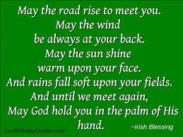 Irish Quotes About Life