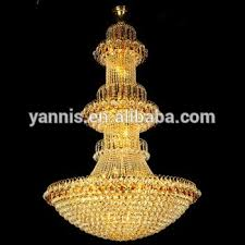 modern led re k9 clear crystal chandelier led crystal celling chandelier lighting large hotel chandelier