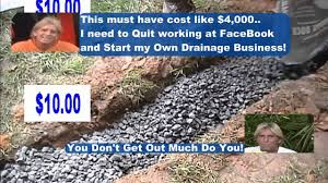 french drain cost. Brilliant Drain FRENCH DRAIN How Much It Does Cost On French Drain Cost S