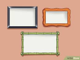 how to arrange pictures on a wall 14
