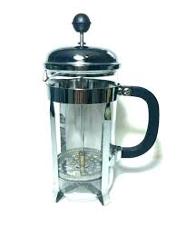 bodum french press replacement glass parts coffee maker oz stainless chambord 8 cup