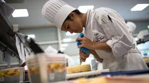Les Grandes écoles De Cuisine Dans Le Monde Lexpress Styles