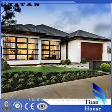 Light Steel Frame House Philippines Cheap Steel Frame Prefabricated House In Philippines View Prefabricated House Philippines Titan House Product Details From Qingdao Titan