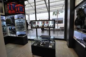 Nixon Watch Display Stand Classy Nixon Store By Displayit Inc San Diego