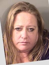 Brandy Yvonne Mcclintock Inmate 565411: Denton Jail near Denton, TX