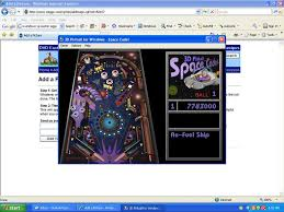 word easter egg windows xp easter egg pinball mouse control not an egg