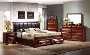 Exclusive Fine Bedroom Furniture Manufacturers Solid Wood Bedroom