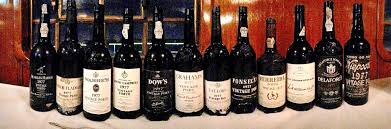 40 Years After 1977 Vintage Port For The Love Of Port