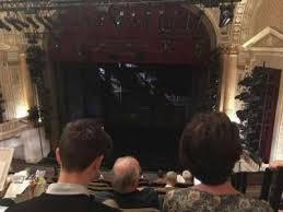 Seat View Reviews From Samuel J Friedman Theatre