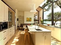 Contemporary Kitchen Cabinet Doors Contemporary Kitchen New Stunning Kitchen Pendant Lights And