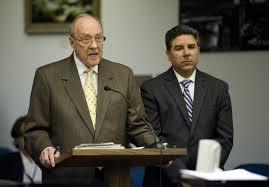 Santa Ana City Councilman Carlos Bustamante's arraignment continued to July  26   89.3 KPCC
