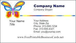 Avery Template 8371 Business Card Avery 8371 Business Card Template Highendflavors Co