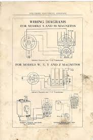 magneto rx splitdorf splitdorf wiring diagrams 1914 silver splitdorf wiring diagrams 1914 skinny p4 png