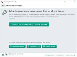 Download Kaspersky Total Security Multi Device 18 0 0 405