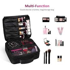 travel makeup case etereauty cosmetic bag travel makeup case etereauty cosmetic bag loreal makeup kit ping in stan