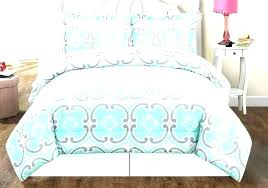 grey and green bedding comforter pink mint gray chevron bedd